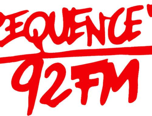 L'émission radio la gravediffusée sur fréquence 7 (2015)